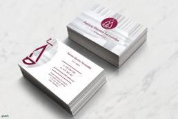 Impressão Digital em Cartões de Visita